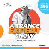 A Trance Expert Show #290