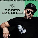 Release Yourself Radio Show #917 Guestmixes - Graeme Park & Todd Terry (Hacienda Special)