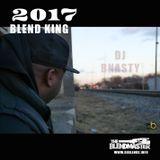 2017 BLEND KING