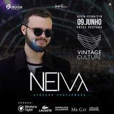 Neiva @ 5 Estrelas w/ Vintage Culture