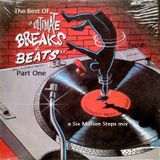 The Best Of Ultimate Breaks And Beats Part 1