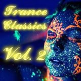 Trance Classics Vol. 2 By Guillermo Diez