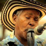 LW-26/02/17 Sixto Silgado y Los Gaiteros de Punta Brava, an Afro-Indian-White Colombian music