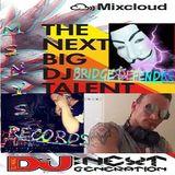 "Dj Mag Next Generation - DJ BRIDGE DEFENDER - LWE's ""Mixed"" DJ Competition=Bleep × XLR8R: 100 Track"