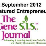 The GGene S.I.S. ™ Journal Ft Jamie Fleming-Dixon Part 2