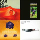 globalsounds playlist 19-47 That was 2019: Part 1