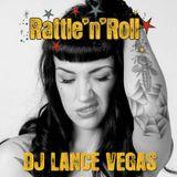 Rattle'n'Roll #17 on radiobilly.com - Special DJ Lance Vegas Nonstop Rockabilly Mix