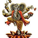 The Nervous Ganesh Mix