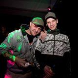 Tripoptik @Drum´n Bass #2 31.12.14