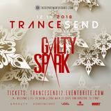 Guilty Spark LIVE @ TRANCESEND Ch. 12 feat. Alex M.O.R.P.H. | 12-14-2018