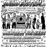 01 - DEADLY DRAGON SOUND SYSTEM Feat. SCRATCH FAMOUS & JAH WISE