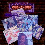 S∆WB∑RRY/Naja Naja - Ruff Rub a Dub - Vinyl-Mix