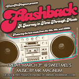 #TBT - Flashback Friday 6-20-2014 on Magic 101.3