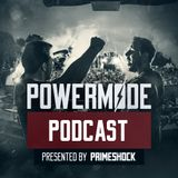 Powermode Podcast Episode 1