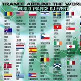 Yiota @ trance-energy radio - Lisa Owen's world DJ event 01_01_2017