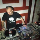 Paco Osuna Live @ 5uinto Club,Brasil (24.11.2011)