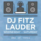 Fitz Lauder - Live from the Dallas World Trade Center (1 of 3)