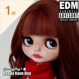 SammyRay's Happy Rave Day