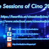 The Sessions of Cino Part 2 June 2018