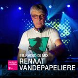 DJ MIX: RENAAT VANDEPAPELIERE (R&S RECORDS)