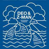deo&z-man liveset @ kong munich 28.02.2014