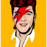 Dream Theme Playback 11/01/11 - Elvis & Bowie Birthday Tribute Covers Special