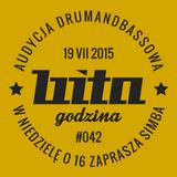 Bita Godzina @ Radio Kampus 2015/07/19