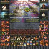 Roni Size ,Dynamite & Bassman @ Hysteria 9 21st October 1995