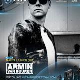 Armin van Buuren – Live @ Ultra Music Festival Miami 2017