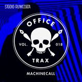 Office Trax 018: Machinecall