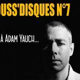 Pouss'Disques N°7 - Á Adam Yauch