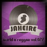 World a Reggae vol.027