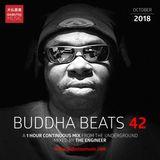 Buddha Beats 42 - October 2018