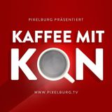 Kaffee mit Kon und Felix