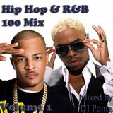 Hip Hop & R&B 100 mix Volume 1