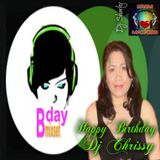 Birthday MixSet for Dj Chrissy
