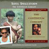 Sofia Smallstorm - The Continuum Concept