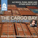 The Cargo Bay with Ashley Bird, October 8, 2018