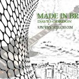 MADE IN BRUM With Guest REBECCA DOWNES
