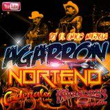 DJ EL Chico Mezcla Agarron Norteno Los Cardenales Vs Los Invasores MegaMix