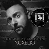 Expatriate In The House Radio - 01.06.16 - Guest Mix AUXELIO