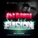 DJ MAN - FUSION 1.0
