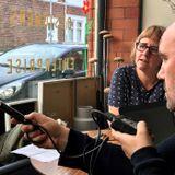 Claes Aronsson rapporterar från Wales, där invånarna ser fram emot Brexit