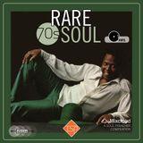 Rare 70s Soul