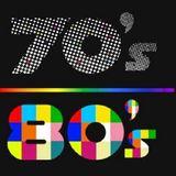 70s - 80s Megamix