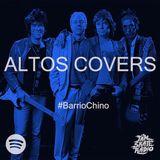 BARRIO CHINO ALTOS COVERS