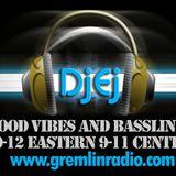 Gremlinradio.com live set 12.15.12
