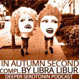 LIBRA LIBUR.. IN AUTUMN SECOND