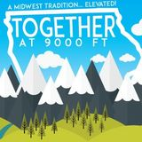 Inception - Together at 9000 ft - Mountain Festival - Colorado - JUL10-12.2015