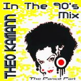 Theo Kamann - In The 90`s Mix